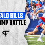 Buffalo Bills WR Camp Battle: Insight into Bills' expected 2021 depth chart