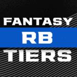 Fantasy Football RB Tiers 2021: Javonte Williams, Melvin Gordon headline positional depth