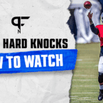 How to watch HBO's Hard Knocks premiere featuring the Dallas Cowboys
