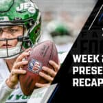 In the Mood for Fantasy Football Podcast: Latest news and notes