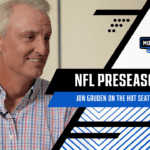 Jon Gruden on the hot seat in Las Vegas and the meaning of NFL Preseason (More than Football with Trey Wingo)