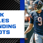 Nick Foles Landing Spots: 5 teams that could use the former Super Bowl MVP