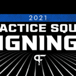 Practice Squad Signings 2021: NFL teams fill practice squads following cut down day