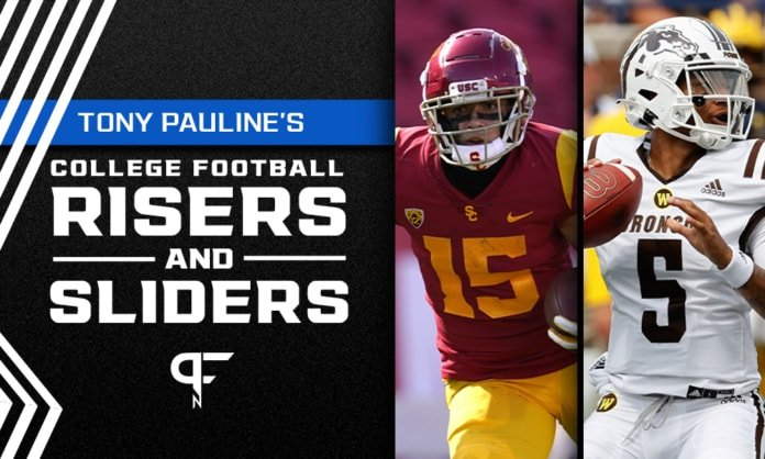 2022 NFL Draft Stock Report: Risers and sliders from college football in Week 3