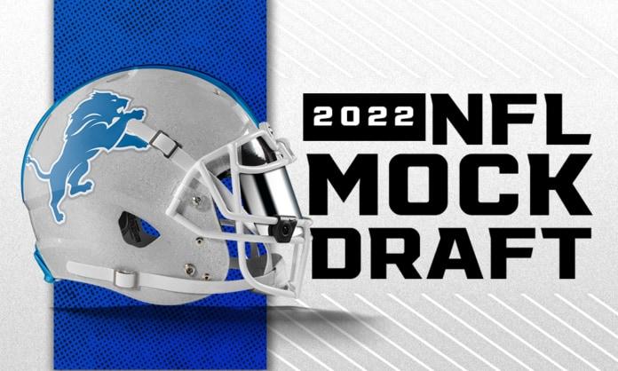 2022 NFL Mock Draft: Detroit Lions move up to secure Malik Willis