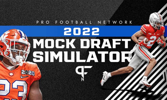 2022 NFL Mock Draft: Kayvon Thibodeaux, Evan Neal, and Derek Stingley Jr. find new homes