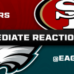 49ers vs. Eagles Highlights, Final Score: Garoppolo repays Shanahan's faith