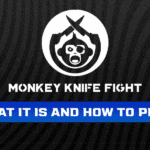 About Monkey Knife Fight: What it is and how to play