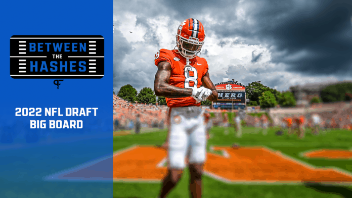 College Football News: NFL, NFLPA agree on eligibility for NFL Draft (Between the Hashes podcast)