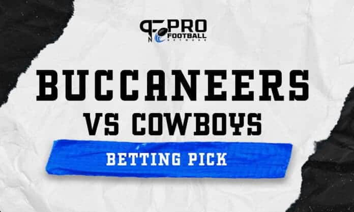 Cowboys vs Buccaneers pick and prediction (September 9, 2021)
