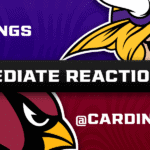Vikings vs. Cardinals Highlights, Final Score: Murray shows MVP potential in Sunday's win