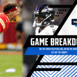 Chiefs vs. Ravens Preview: Trey Wingo breaks down the AFC showdown