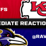 Chiefs vs. Ravens Highlights, Final Score: Mahomes the G.O.A.T, Lamar the elusive, and Marcus Peters the sorely missed