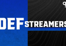Week 3 D/ST Streamers: The Raiders are one of the top options this week