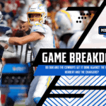 Cowboys at Chargers Preview: Trey Wingo analyzes this possible Week 2 offensive explosion