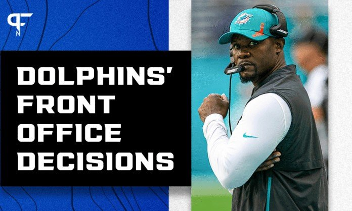 Miami Dolphins' front office decisions deserve scrutiny after another no-show against the Buffalo Bills