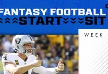 Start 'em, Sit 'em Week 3: A trio of Panthers make the start list in Week 3