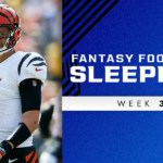 Fantasy Football Sleepers Week 3: Tony Pollard and Tim Patrick could exceed expectations
