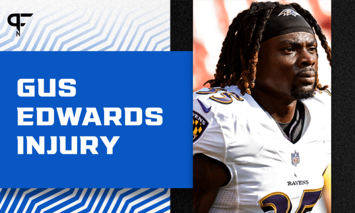 Lost season a real fear for cursed Baltimore Ravens after Peters, Edwards join long list of key injuries