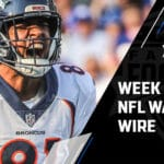 In the Mood Fantasy Football Podcast: Buy low, sell high, and who to prioritize on the waiver wire