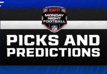 Lions vs. Packers picks, predictions against the spread for Monday Night Football