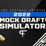 2022 NFL Mock Draft: Five wide receivers go off the board in Round 1