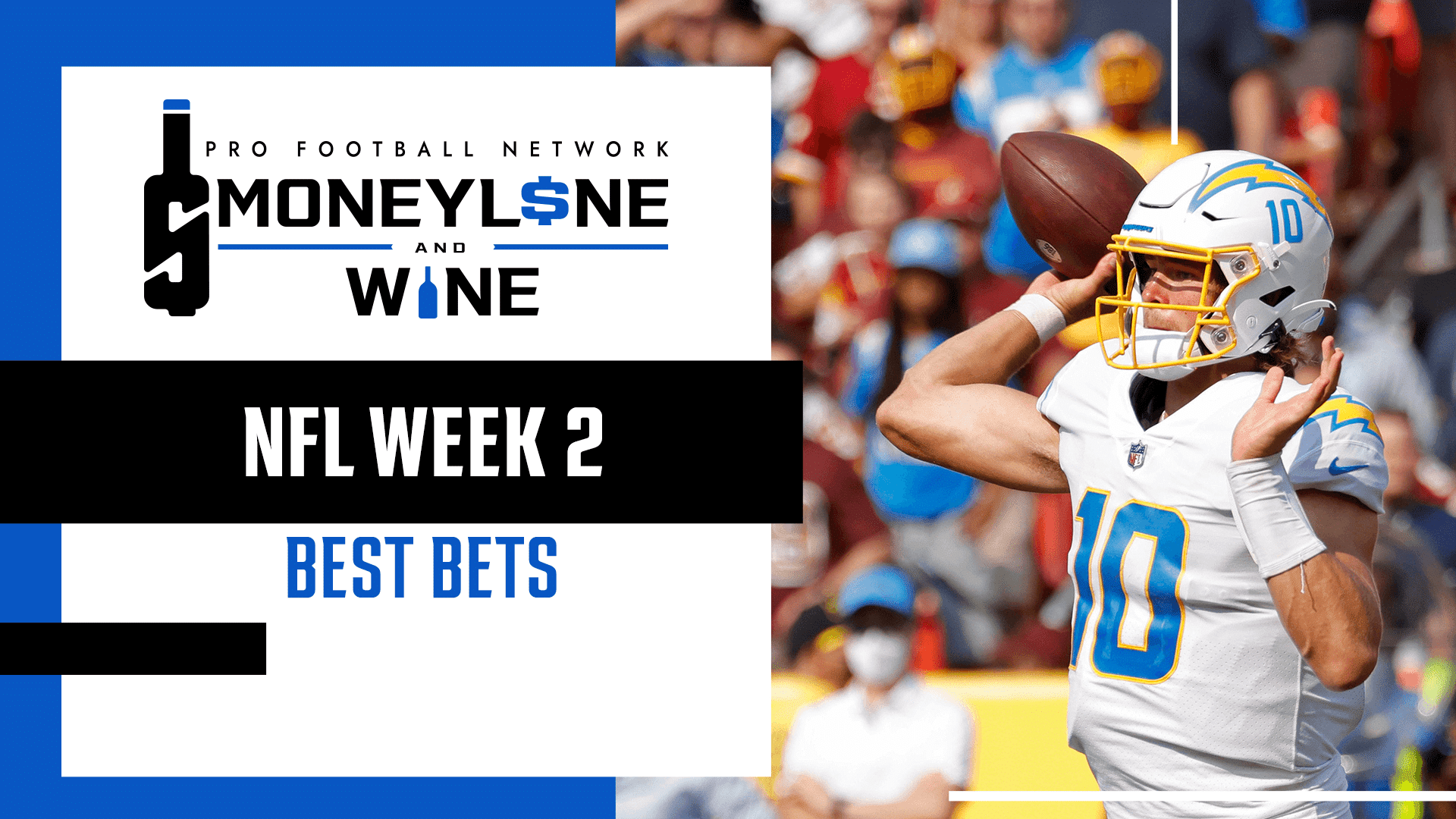 Player props, picks, and Monkey Knife Fight plays (Moneyline and Wine podcast)