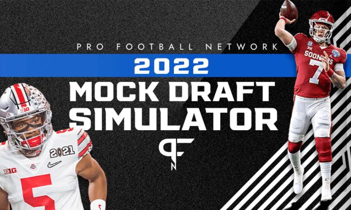 2022 NFL Mock Draft: Spencer Rattler still set for first overall selection?