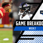 NFL Week 2 Preview: Breaking down the Chiefs, Cowboys, 49ers, and more (More Than Football with Trey Wingo)