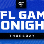 NFL Game Tonight Week 2: What channel is the Giants vs. Washington game on?