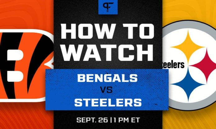 Bengals vs. Steelers prediction, odds, line, and how to watch the Week 3 game