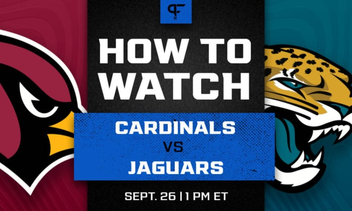 Cardinals vs. Jaguars prediction, odds, line, and how to watch the Week 3 game