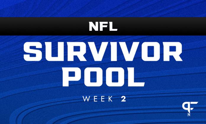 NFL Survivor Pool Week 2: Advice and picks for NFL's opening week