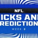 NFL Picks, Predictions, Odds, Lines for Week 3: Can the Rams outlast the Bucs?