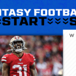NFL Start 'Em Sit 'Em Week 1: Running backs sleepers, matchups, and more