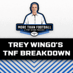 Trey Wingo breaks down the Thursday night matchup between Dallas and Tampa Bay