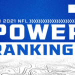 NFL Power Rankings Week 3: You are what your record says you are
