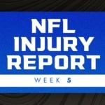 Fantasy Injury Report: Teddy Bridgewater, Joe Mixon, Courtland Sutton injury updates