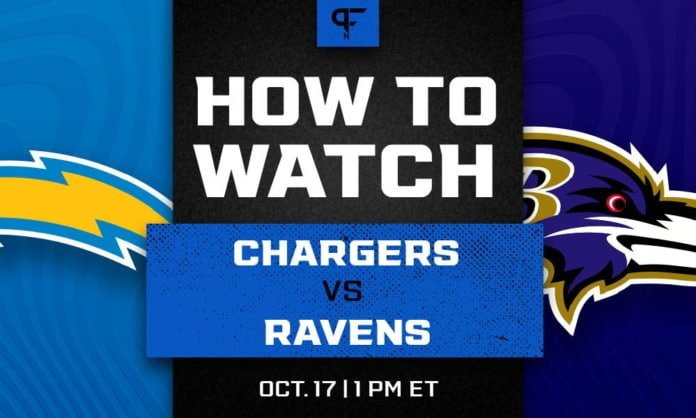 Chargers vs. Ravens prediction, pick, odds, and how to watch the Week 6 game