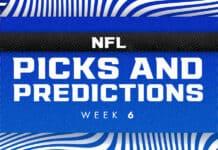 NFL Week 6 Picks, Predictions Against the Spread: Bears, Lions looking to upset?
