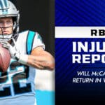 Fantasy RB Injury Report Week 6: Saquon Barkley, Dalvin Cook, Clyde Edwards-Helaire updates