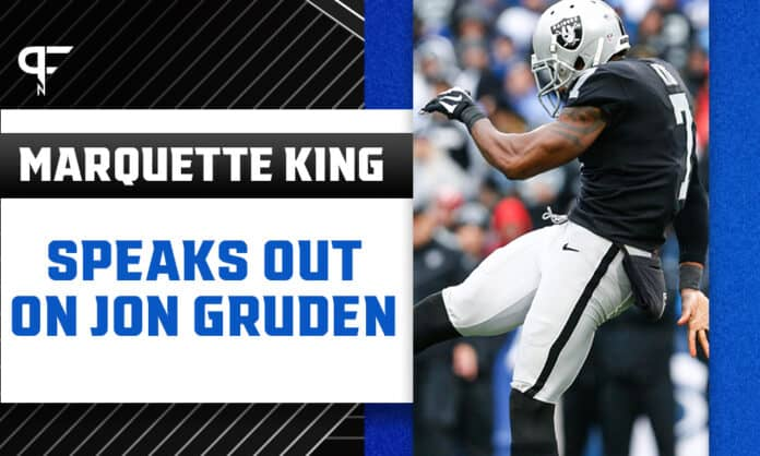 Marquette King NFL-ready, looks to build off unjust release in 2018